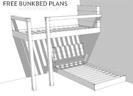 Excellent Bunk Beds Design Plans 83 With Additional Modern Home with Bunk  Beds Design Plans