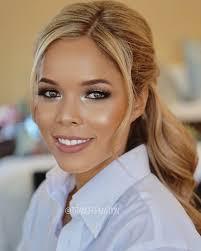 makeup bridal makeup dewy makeup wedding makeup oc makeup artist