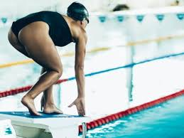 12 Week Swim Workout Plan For Sprint Triathlons Active