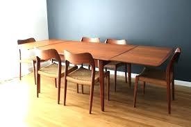 danish modern dining room chairs. Modren Dining Danish Modern Dining Table Mid Century  Set  Inside Danish Modern Dining Room Chairs O