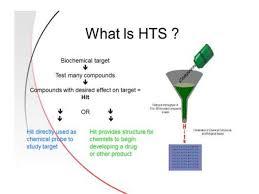 High Throughput Screening Technology