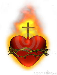 Image result for the most sacred heart of jesus