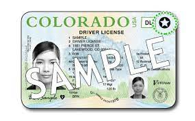 most colorado drivers have real id