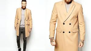 tan pea coat mens all about me camel coats mens tan peacoat with hood mens tan wool pea coat