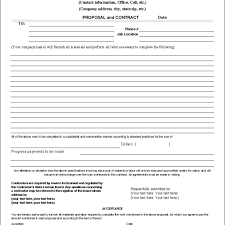 Bill Of Sale For Business Medical Billingroposaldf And Service Contract Template Business
