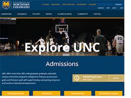 university of northern colorado application essays college university of northern colorado