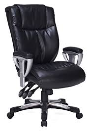 Image Eftag This Highly Ergonomic Office Chair Is The Perfect Choice If Youre Looking For Comfortable Executive Chair For Work Thanks To The Extra Padding And Things To Know Before Buying An Office Chair Most Comfortable Office Chairs reviews Buying Guide 2018