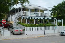 duval gardens key west. Duval Gardens B\u0026B Key West L