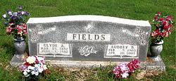 Albert Clyde Fields (1897-1982) - Find A Grave Memorial
