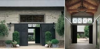 exterior barn door designs. Choosing Functional Sliding Barn Doors . We Bring Ideas Exterior Door Designs O