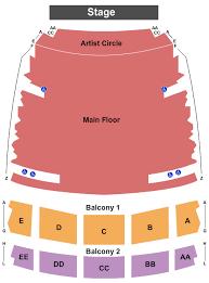 Abilene Civic Center Seating Chart Abilene
