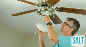 5 common ceiling fan problems and