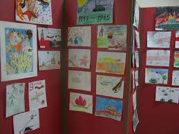 Рисунки детей до лет на темы Мы этой памяти верны  Рисунки детей до 8 лет на темы 1941 1945 Мы этой памяти верны Дети войны День Победы 05 05 2017