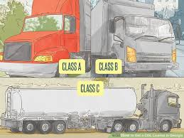 - Wikihow Ways A To In License Cdl 3 Get Georgia