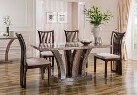 dining chairs modern round marble dining table and chairs unique amalfi dining table pearl grey