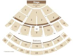 Seating Charts Spac