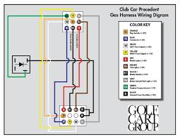 club car gas wiring diagram 2001 Gas Club Car Golf Cart Wiring Diagram gas harness wiring diagram for club car precedent 1993 Gas Club Car Wiring Diagram