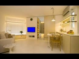 40 Square Meter Apartment in Tel Aviv Displaying an Original Layout -  YouTube