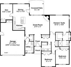 Small Picture Nice layout for a rambler with a basement maybe My someday