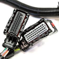 psi ls l standalone wiring harness w t tr