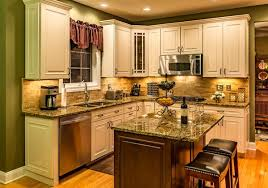 kitchen cabinet refacing remodeling in albany ny saratoga springs