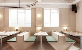 Ozone Design Ozone Opens New Roastery And Restaurant In London By Box 9