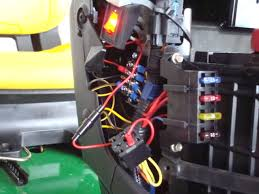 x500 12 volt power source mytractorforum com the friendliest report this image