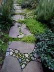 Alle de jardin