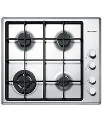 CG604DWFCX1 60cm Gas on Steel Cooktop