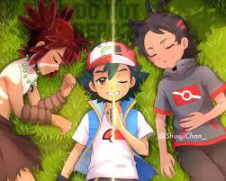 pokemon movie 23: coco | Explore Tumblr Posts and Blogs