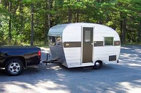 Small Picture Travel Trailer Manufacturers Best Small Campers