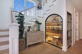 wine cellar cooler storage