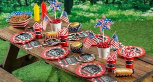 outdoor birthday party themes for