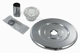 moen tub shower replacement parts. moen chrome tub/shower trim kit tub shower replacement parts e