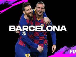 UPDATED* FIFA 21 Ratings: Barcelona – Messi, Suarez, Griezmann & more