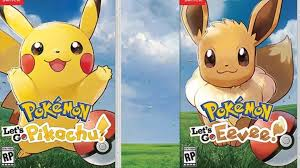 Pokemon Let S Go Element Chart Pokemon Lets Go Pikachu And Eevee Review Gameplay Alolan