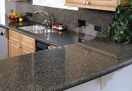 image of granite marble countertops