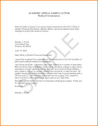 cover letter examples of appeal letters rejection letters cover letter how to write a dismissal appeal letter sample word resume 13 examples