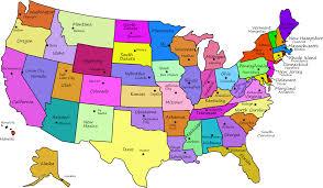 united states map abbreviation  justinhubbardme