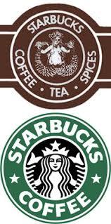 starbucks coffee cup logo. Brilliant Coffee Conspiracy  Intended Starbucks Coffee Cup Logo T