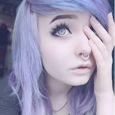 snap emo makeup tutorial on cute