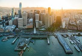 large office space. Large Office Space Becoming Scarcer In San Francisco As Tech, Coworking Vie For Offices