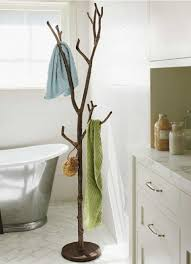 Tree Shaped Coat Rack Magnificent 32 Eyecatching Tree Shaped Racks To Break The Monotony In The