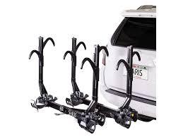 Saris SuperClamp EX Hitch 4-Bike Bike car racks | Trek Bikes