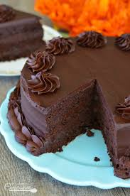 ultimate homemade chocolate cake is the best recipe ever it is so moist and very fresh strawberry shortcake the cheesecake factory