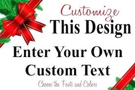 Christmas Closed Sign Template Chanceinc Co