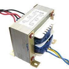 24 vct transformer 10 amp 120 220 vac