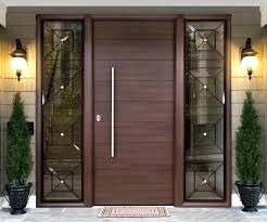 medium size of modern front doors canada south africa door with frosted glass wood the choosing