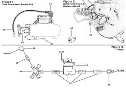 viair compressor wiring diagram wiring diagram hornblasters train horn instruction diagrams for installing our kits viair 400p