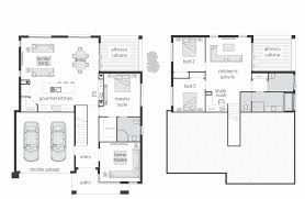 open house plans one story best of modern farmhouse plans e story or single story modern farmhouse